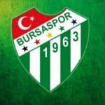 Transfer yasağı olan Bursaspor'a müjdeli haber