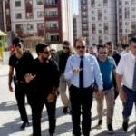 'Devletimiz Şırnak'ı adeta yeniden inşa ediyor'