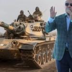 Erdoğan'dan Fırat'ın doğusuna operasyon açıklaması: Rusya'ya söyledik