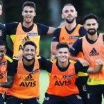 Ersun Yanal'dan Diego Reyes'e son şans