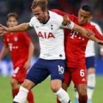Ev sahibi Bayern kupayı kaptırdı