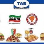 Fast food'da Çin'i fethediyoruz