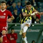 F.Bahçe Cumhuriyet Kupası'nda Sivasspor ile karşılaşacak