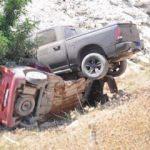 Korkunç kaza! Karı-koca hayatını kaybetti