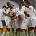 Galatasaray'ın rakibi Panathinaikos