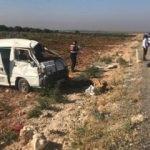 Gaziantep'te feci kaza: Ölü ve yaralılar var