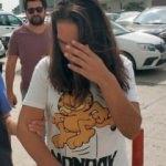 Genç kadın uyuşturucusu ticaretinden gözaltına alındı!