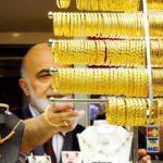 Gram altın temmuz ayında yatırımcısına kaybettirdi