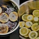 Haşlanmış limon diyetiyle kilo verme başarısını en uç noktaya kadar taşı!