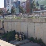 İstanbul'da dere yatağında erkek cesedi bulundu