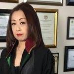 Japon avukata koruma: Komşusu 3 ay yaklaşamayacak