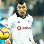 Gary Medel'den Beşiktaş'a veda