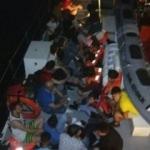 Muğla'da 59 kaçak göçmen yakalandı