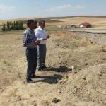 Murat Nehri'nde boğulan çocuklar yan yana defnedildi