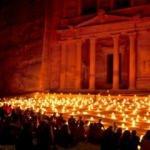 Petra'da Hazreti Harun'un türbesi ziyarete kapatıldı