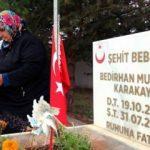 PKK'nın katlettiği Bedirhan bebeği ile annesinin acısı ilk günkü gibi