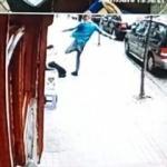 Rize'de darp edilen kız konuştu: Kaçmasaydım öldürecekti