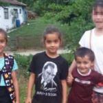 Selde kaybolan çocukların son görüntüleri ortaya çıktı