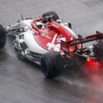 Tarihi yarışta Alfa-Romeo'ya ceza! Sıralama değişti