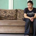 'Tavuk karası' hayatını kararttı: Tek isteği çocuklarını görmek