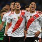 THY River Plate'e forma sponsoru oldu
