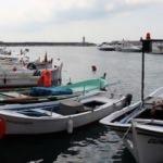 Türk balıkçılar Rusya'daki nükleer santralde turnuvaya katıldı