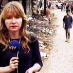 Türk gazeteci Burbuçe Ruşiti hayatını kaybetti