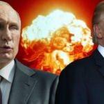 Ve Rusya ile ABD dünyayı sarsan açıklamayı yaptı: INF artık bitti