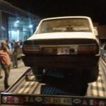 12 bin liralık otomobilin sürücüsüne 10 bin 626 lira ceza