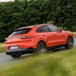 6 ayda 133 bin Porsche satıldı!