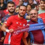 Trabzonspor'dan transferde büyük kar