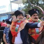 21. Seydikemer Yörük Türkmen Şöleni düzenlendi