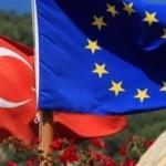 AB'den Türkiye'deki sığınmacılara destek