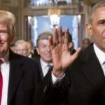 ABD'nin eski başkanı Obama, halefi Trump'ı bombaladı
