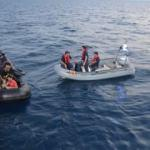 Antalya'da 200 göçmen yakalandı