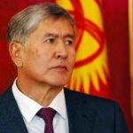 Atambayev hakkında yeni gelişme! Görüntüleri de ortaya çıktı