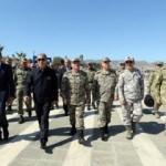 Bakan Akar'dan çok sert Kıbrıs açıklaması