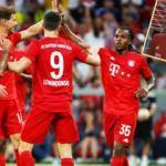 Bayern Münih'in acıması yok! 23-0'lık galibiyet!