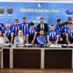 BB Erzurumspor'dan 15 imza birden
