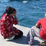Beykoz'da denizde kaybolan çocuğun cesedi bulundu