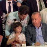 Bursalı minik Zeynep için Erdoğan talimat verdi