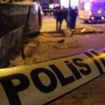 Çocukların kavgasına aileler de karıştı: 1 ölü 2 yaralı