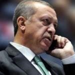 Erdoğan'dan liderlere telefon