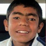 Erzincan'da kaybolan engelli çocuğun cesedine ulaşıldı