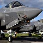 Pentagon resmen harekete geçti! ABD'den sürpriz F-35 hamlesi