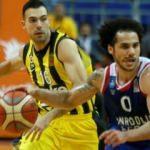 Fenerbahçe Beko ile Anadolu Efes karşılaşacak