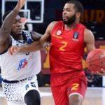 Galatasaray Erkek Basketbol'da üç imza