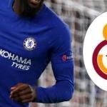 Galatasaray transfer haberleri! Chelsea'nin orta saha oyuncusunu alıyor