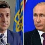 Ukrayna ve Rusya arasında önemli görüşme