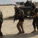 Irak'ta DEAŞ operasyonu: 4 ölü